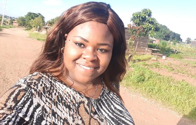 Rufaro Chakanetsa (28) Zimbabwe